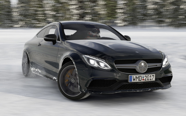 Mercedes-Benz bringing its driving experiences to the world of Project CARS 2