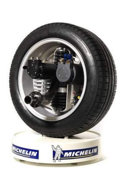 Valeo & Michelin Look to Create EV Consortium