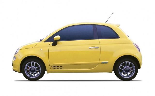 Micro-Vett electric Fiat 500