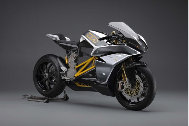 Electric Motorcycle Maker Mission Motors Runs Out Of Juice
