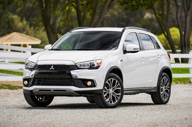 Mitsubishi recalls Lancer, Outlander for increased crash risk in snowy states