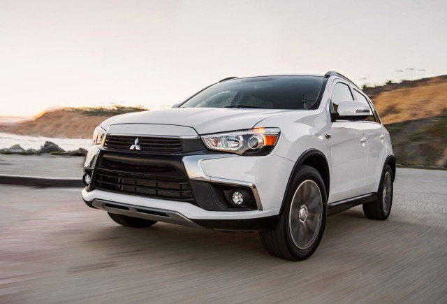 Mitsubishi Retests U S Fuel Economy After Epa Request Confirms
