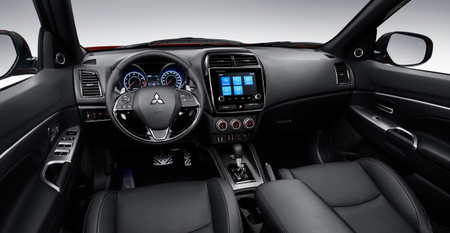 2020 Mitsubishi Outlander Sport: Updated Styling And Infotainment System, Release, Price >> Reworked 2020 Mitsubishi Outlander Sport Bows With Eclipse