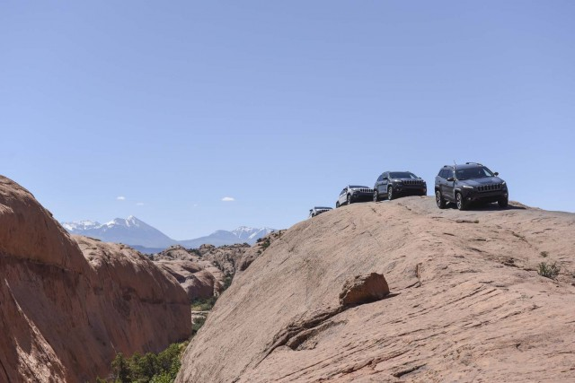 Moab Experience 2015