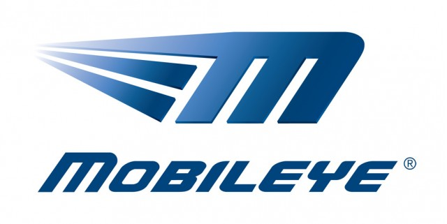 mobileye logo Mobileye self-driving car runs red light during public demo