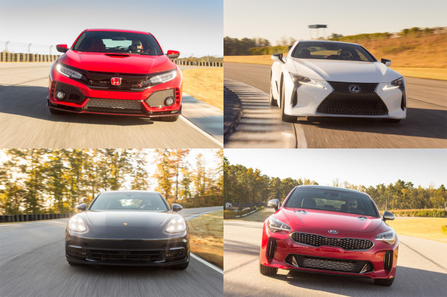 Frankencar 2018: best of our Best Car To Buy nominees | Best image of best cheap car for sale 2018
