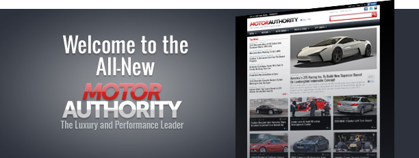 MotorAuthority launches all-new look
