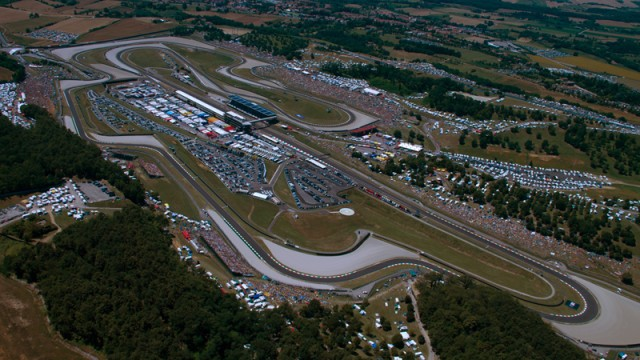 Bugatti Prize >> Mugello Earns Prize For Best MotoGP Circuit
