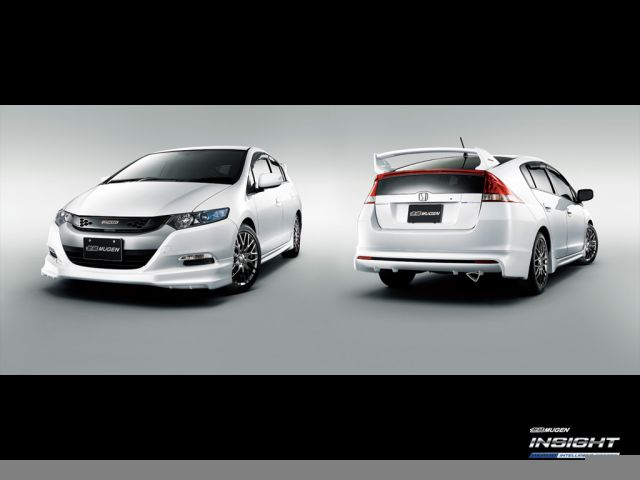 Mugen Honda Insight