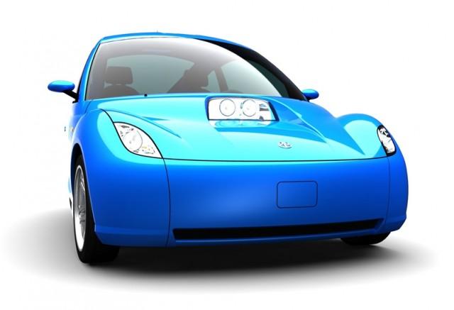 Myers Motors DUO EV