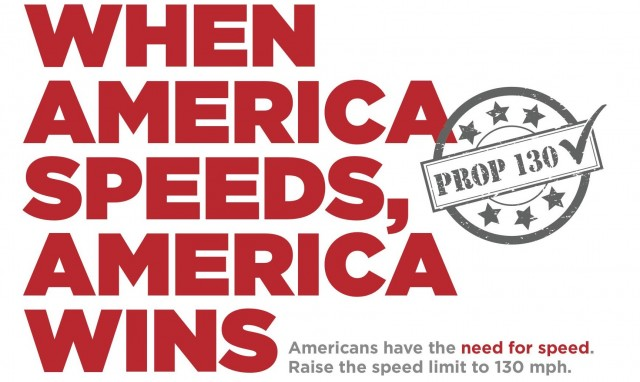 Need For Speed: Most Wanted Prop 130 ad