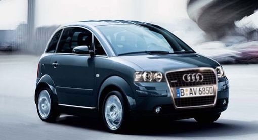 Audi A1 2006 >> New Audi A1 Could Save Brussels Plant