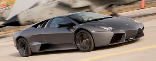 New Details On Lamborghini S Next V12 Supercar