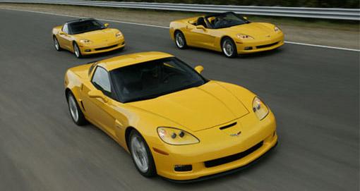 Next-gen C7 Corvette gets 700HP?