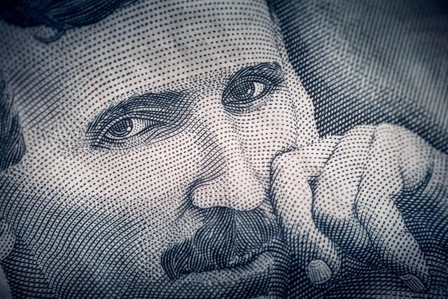 What You Need To Know About Electric Car Namesake Nikola Tesla