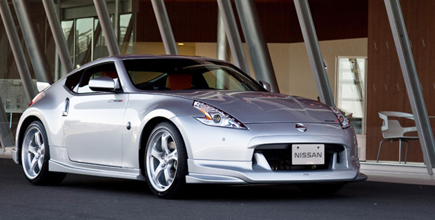 More Details On The Nismo Enhanced Nissan 370z