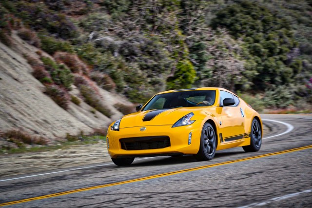 Report The Current Nissan Z Will Soldier On For At Least A Couple