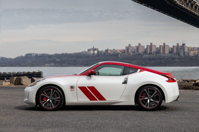 Review update: 2020 Nissan 370Z celebrates 50 with the same old Z-car feel