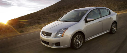 Nissan adds 200HP SE-R Spec V to Sentra lineup