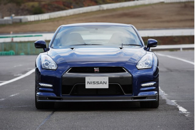 Nissan Invites Fans To Social Media Day At The Chicago Auto Show