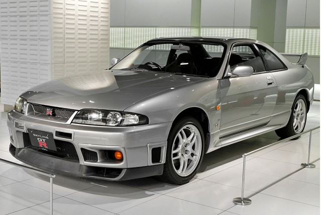 Godzilla's biography: The history of the Nissan GT-R