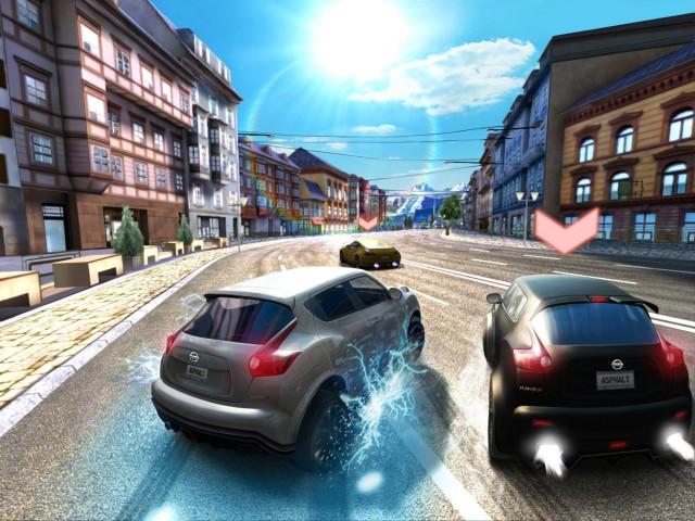 Nissan Juke Nismo now in Asphalt 7: Heat mobile racing game