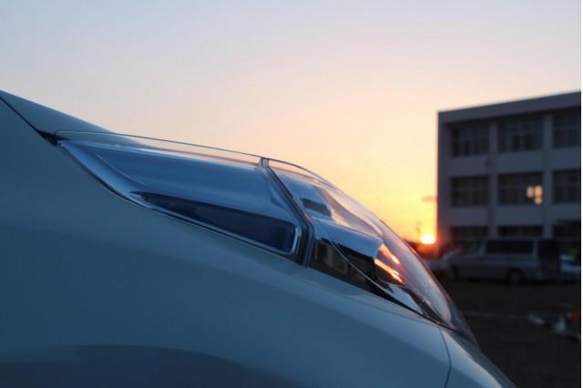Nissan Leaf (Image: Nissan Electric Vehicle on Facebook)