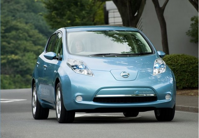 5 future green cars to get excited about. Black Bedroom Furniture Sets. Home Design Ideas