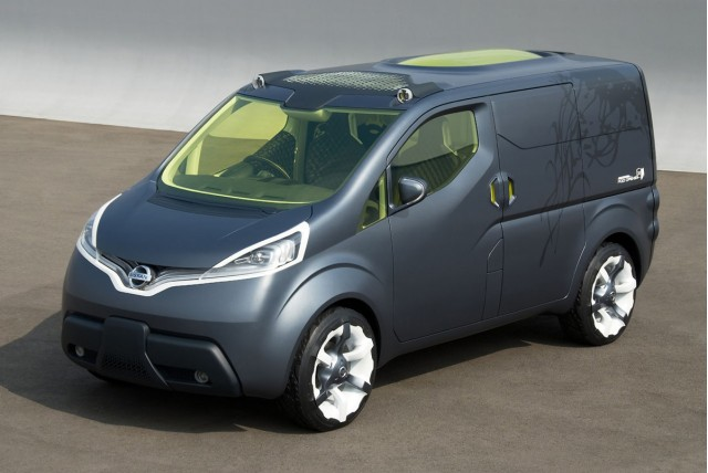 nissan nv200 concept motorauthority 001