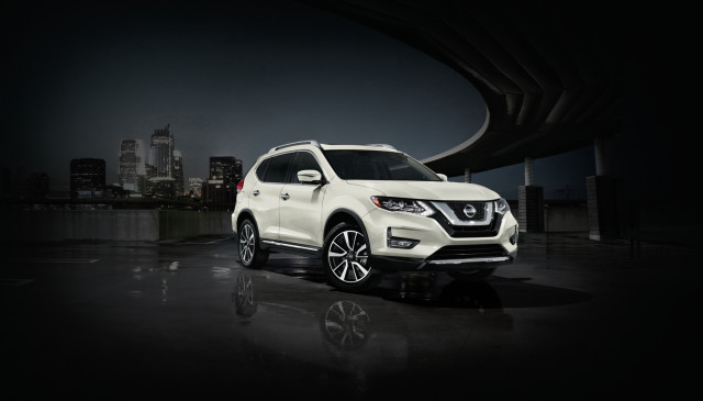 2020 Nissan Rogue receives the slightest of price increases