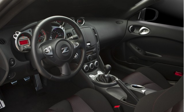 2009 Nissan Nismo 370z Priced On Sale