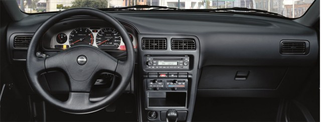 Circa 1990 Nissan Sentra To Finally Cease Production In Mexico