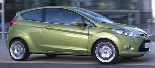 North American Ford Fiesta to cost less than $15K