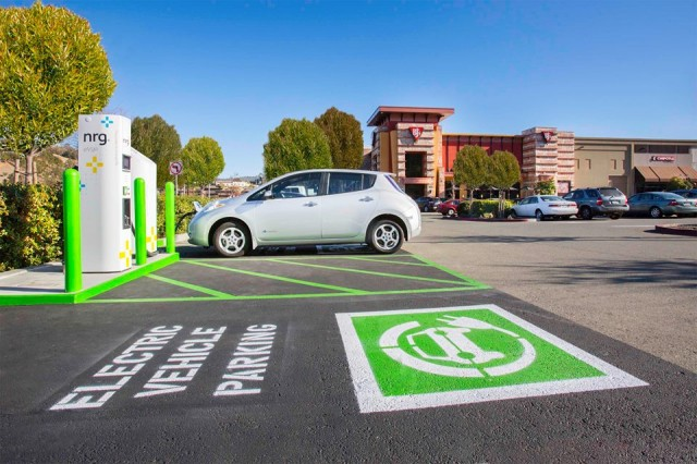 Buying An Electric Car Why Charging Rate Dc Quick Charging Matter