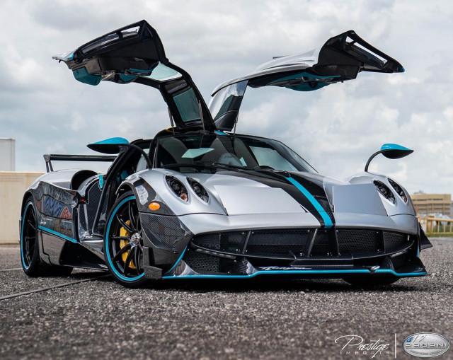 Auto Imports Miami >> Car Pictures and Auto Show Photos - MotorAuthority