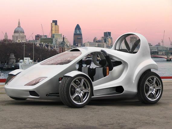 London Skycar