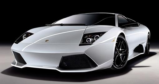 Paris: Lamborghini Murcielago LP640 Versace unveiled