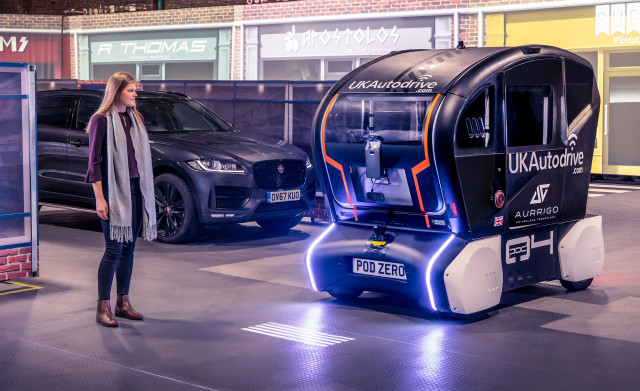 Dyson Gets Serious Charging With Ai Ghosn Resigns Today