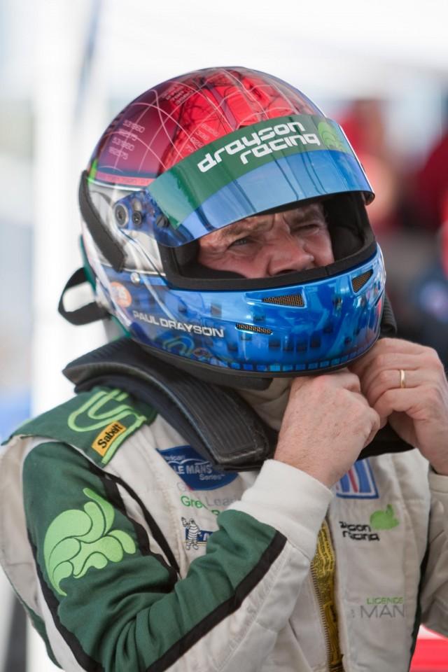 Paul Drayson, Drayson Racing