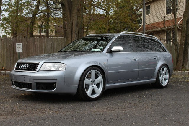 Paul WalkerOwned Audi RS Avant For Sale - Audi rs6 for sale