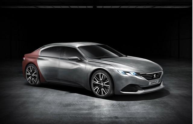 2016 opel astra, peugeot exalt concept, ferrari ff coupe: car news