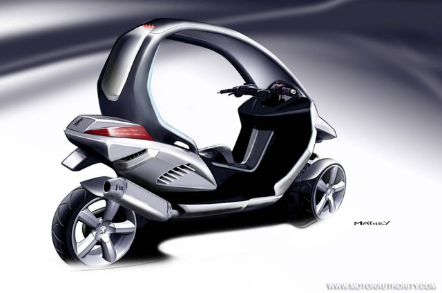 peugeot hymotion3 compressor concept 008