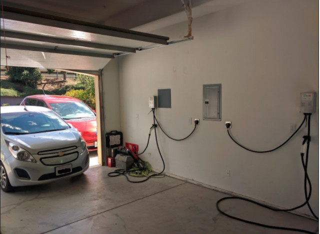 One Electric Car Owner S Experiences In Adding Solar Panels Why