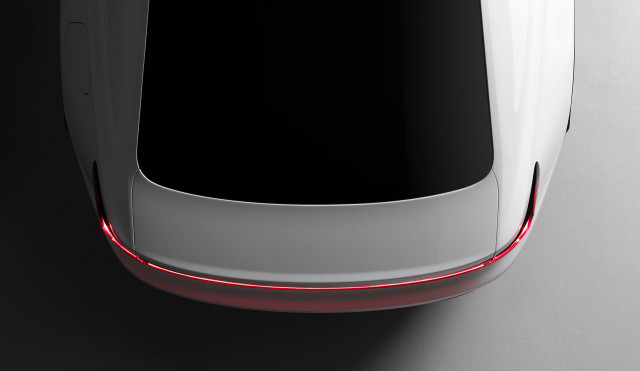 Polestar 2: Tesla Model 3 competitor teased