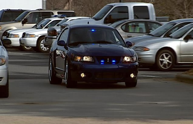 cobra caught  illegal street race     charlotte police page