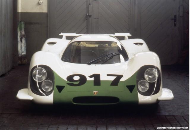 porsche 917 race car 003
