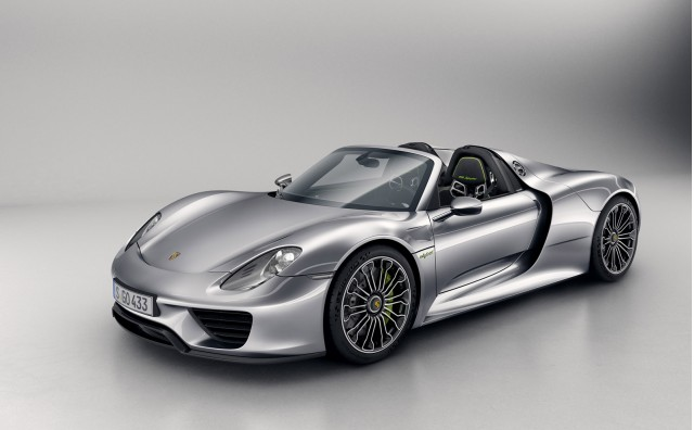 After failing to sell wrecked porsche 918 spyder starts new auction porsche 918 spyder sciox Images