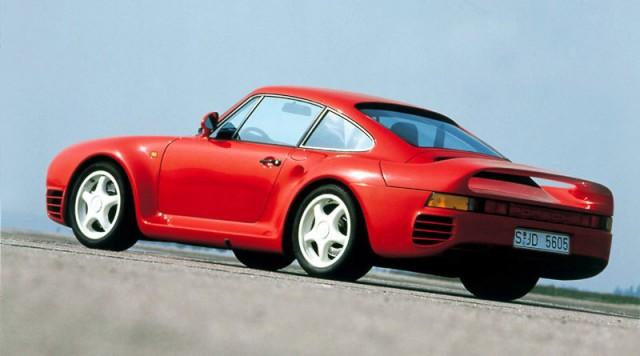 Porsche 960 Ferrari 458 Rival Hasn T Been Canceled