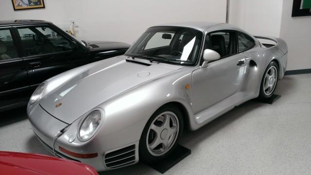 Porsche 959 for sale ebay