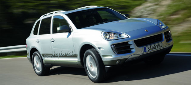 The new hybrid SUV is tipped to start around $125,000